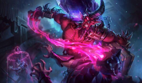 Dark Crystal Ryze Price